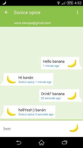 【免費娛樂App】Bananas-APP點子