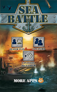 Sea battle: pocket battleships - screenshot thumbnail
