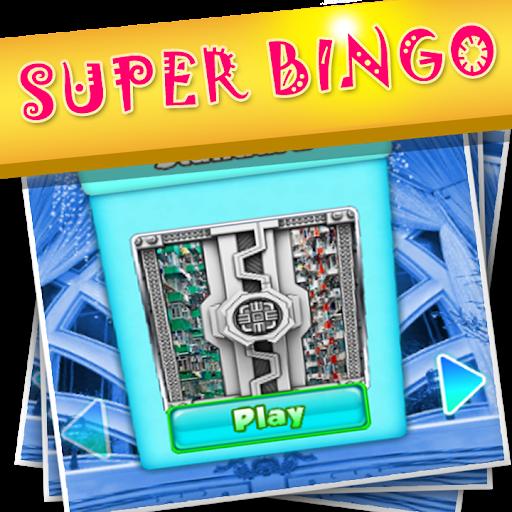 SUPER BINGO - 賭場遊戲