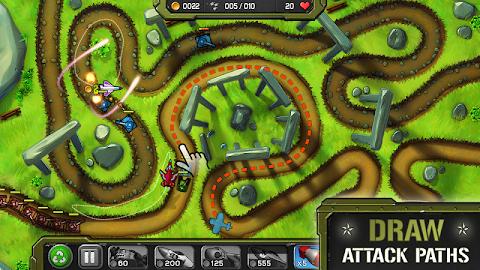 Air Patriots Screenshot 10