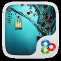 Wonderland GO Launcher Theme icon