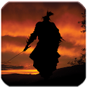 Fantasy Samurai - HD Wallpaper icon