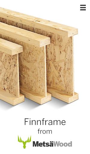 Metsä Wood Finnframe