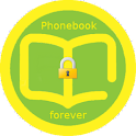 Phonebook + Backup Contacts logo