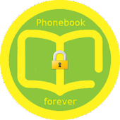 Phonebook + Backup Contacts