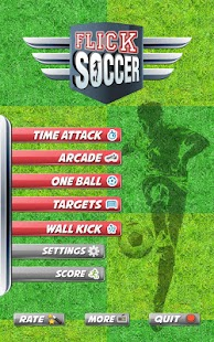 PikPok | Flick Kick Football Legends