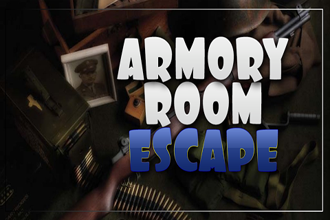 Armory Room Escape - screenshot