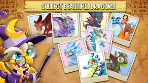 16 Dragon City App screenshot