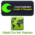 Locator and Navigator APK