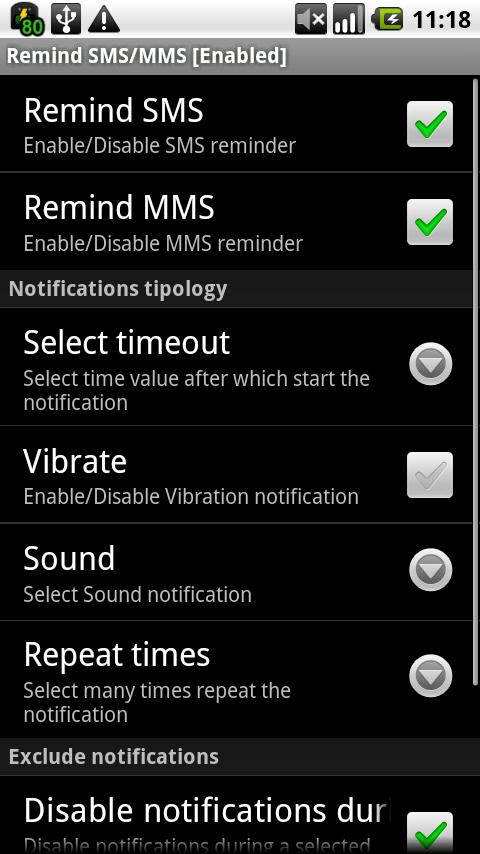 though, those easy reminder android app download have not input