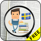 Swedish Words Quiz