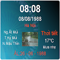 Du Bao Thoi Tiet icon
