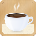 Coffee Shop Game icon