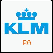 KLM Panamá