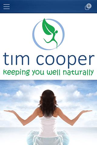 Tim Cooper Health