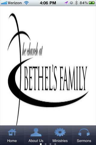 Bethels Family - screenshot