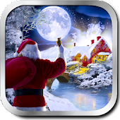 Application Christmas Cottage