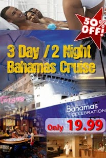 Bahamas Cruise - screenshot thumbnail