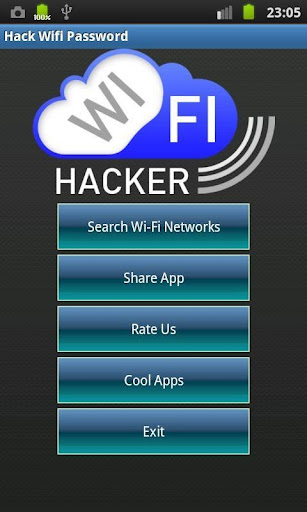 Anti Wifi Hacker Mini