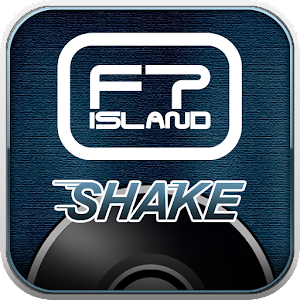 FTISLAND SHAKE for PC and MAC