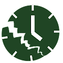 Ghetto Clock Widget logo