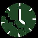 Ghetto Clock Widget logo