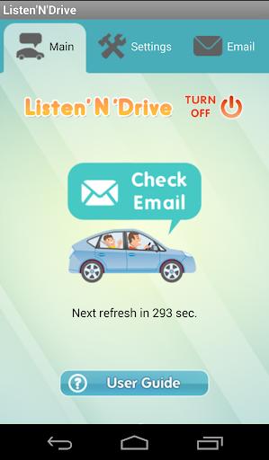 Listen'N'Drive