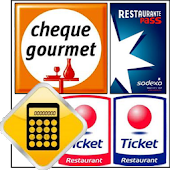 Ticket Restaurant Calculator