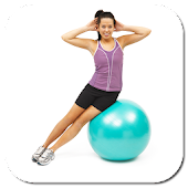 Balance Ball Workouts