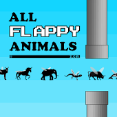 All Flappy Animals