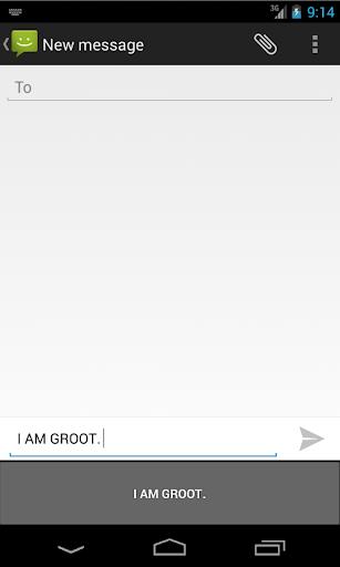 GrootBoard
