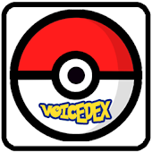 Voice Pokedex