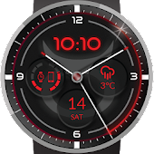 Zodiac Watch Face