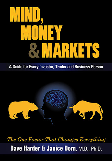 Mind, Money & Markets cover