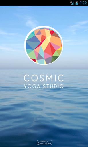 Cosmic Yoga Studio