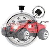 RC Race Timer