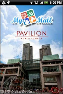 MyMall Pavilion - screenshot thumbnail