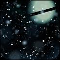 Снег Снегопад Живые Обои