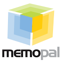 Memopal Online Storage logo