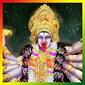 Jai MAA KALI HQ Live Wallpaper icon