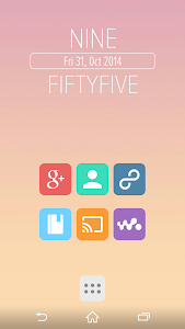Flatastico - Icon Pack v3.0