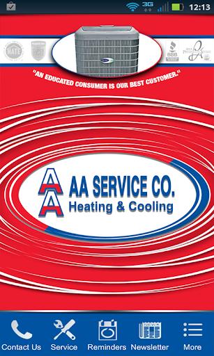 AA Service Company