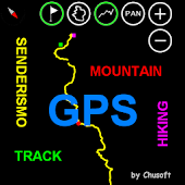 GPS.Hiking.Cicling.Stand-alone