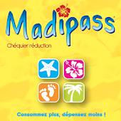Madipass Martinique