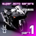 Yamaha Motobike Super HD LWP icon