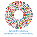 World Bank/IMF Annual Meetings icon