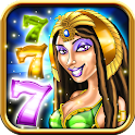 Cleopatra FREE Slots Vegas Way icon