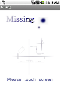 Escape Game Missing- screenshot thumbnail