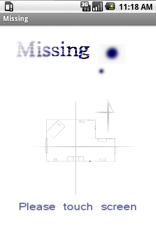 Missing - screenshot