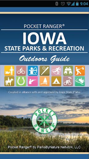 IA State Parks Guide